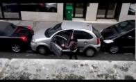 Miss parkavimas
