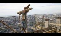 Statybų meistrai