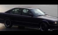 Eilinė BMW diena