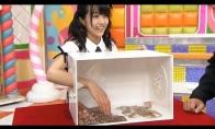 Japoniškas šou: Apčiuopk daiktą