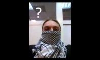 Ar žinote kaip teroristai groją metalą?