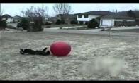 Nevykėliai su kamuoliais