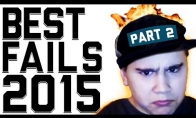 Geriausi 2015 metų FAIL