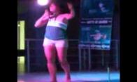 Erotinis ir girtas šokis
