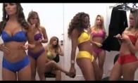 Skaniausių Harlem Shake šokių rinkinukas