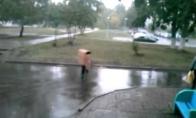 Pigi priemonė nuo lietaus