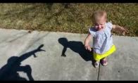 Siaubingas tėčio šešėlis