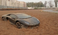 Superautomobiliai ir jų vairuotojai idiotai
