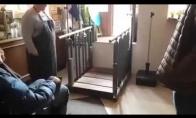 Išmanūs laiptai neįgaliesiems
