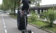 Super dviratis