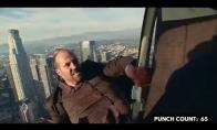Jason Statham smūgiai filmuose