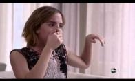 Emma Watson bando beatboxinti