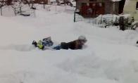 Ką nuveikt kitą žiemą?