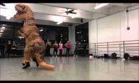 T-rexo šokis