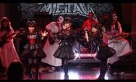 Mieliausia metalo grupė