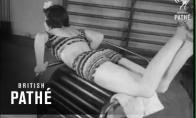 Kaip atrodė moterų sporto klubai 140-aisiais