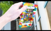 Saugiausias iPhone viršelis