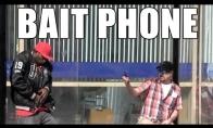 Telefono apsauga nuo vagių