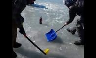 Geriausia žiemos pramoga