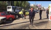 Protu nesuvokiamas BMW manevras