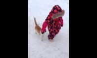 Nuo kačiuko nepabėgsi