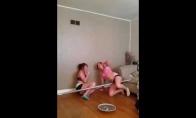 Pirmoji striptizo plastikos praktika
