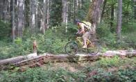 Miškai ne dviračiams