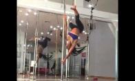 Striptizo šokėja - 99 lygis