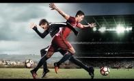Afigena reklama su Cristano Ronaldo