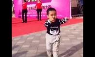 Mažasis šokėjas