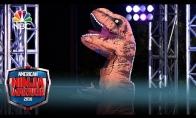 Dinozuras - nindzė