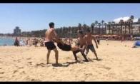 Pliažo ekstrymas