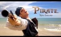 Remi Gaillard - prikolų piratas
