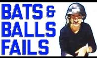 Lazdų ir kamuolių FAIL rinkinys