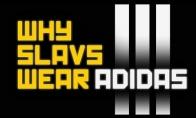Kodėl marozai dėvi Adidas?