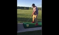 Nestandartinis golfas