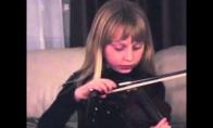 Muzikantė - destrojerė