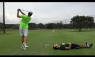 Ekstremalus golfas