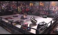 17 robotų razborkės