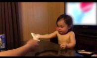 Vaikelis ir pultelis