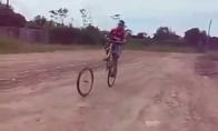 Vienaratis dviratukas