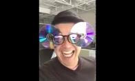 Ateivio akiniai