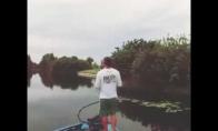 Šlapia žvejyba