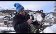 Turbo snieglentė