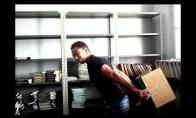 Workout bibliotekoje
