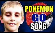 Pokemon GO daina