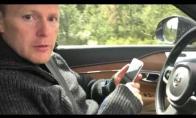 Kada galima rašyti sms prie vairo