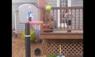 Genialus krepšininkas