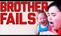 Broliukų FAIL rinkinys