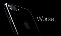 Kodėl verta pirkt iPhone 7